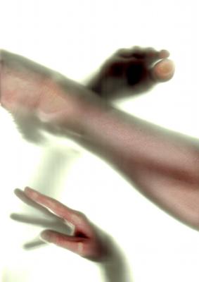 hand legs