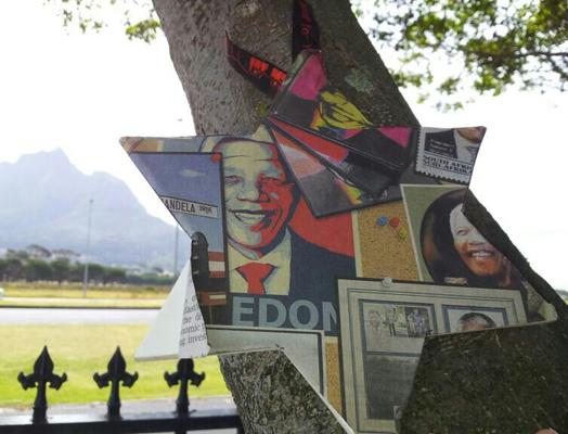13. Dec - Daniela Gachago, Cape Town, South Africa