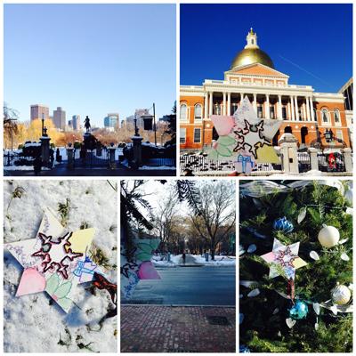 22. Dec - Rebecca Verner, Boston, USA