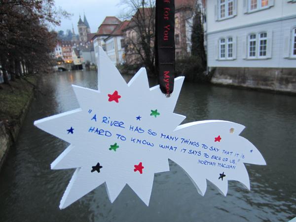 17. Dec - Iris Sohl, Maille Park, Esslingen, Germany -