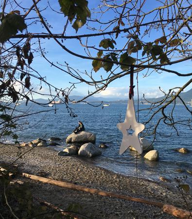 11.Dec: Genevieve Findlay, Vancouver, Canada -