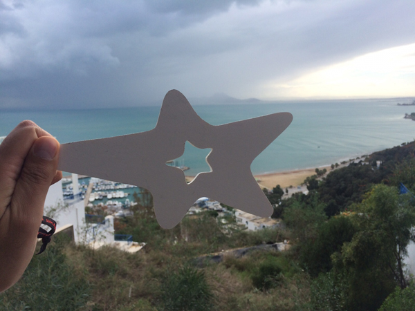 19.Dec: Naoufel Jerbi, Tunis, Tunisia -